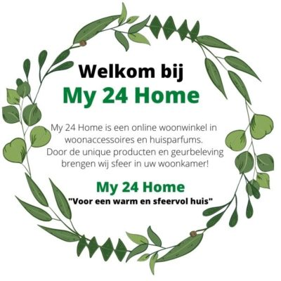My 24 Home is (2)